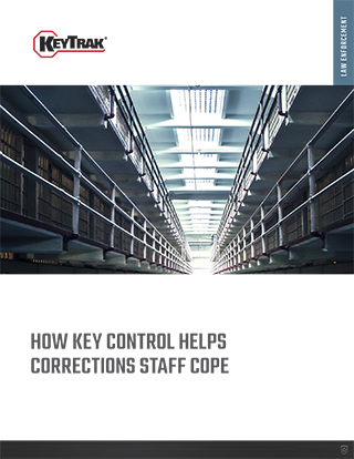 Corrections Staff Whitepaper Cover