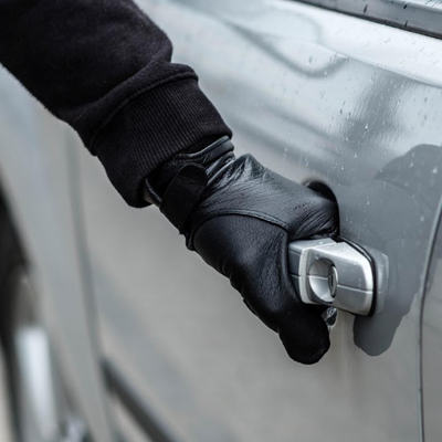 What Your Dealership Needs to Know About Modern Vehicle Theft